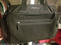 Black diaper bag San Jose, 95116