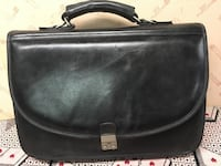 Leather Briefcase Brand New New York, 11374