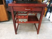 Beautiful wine bar cart Henderson, 89074