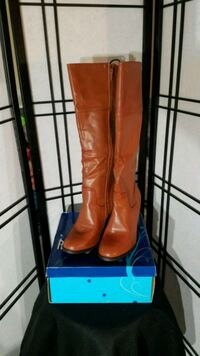 Boots Charlotte