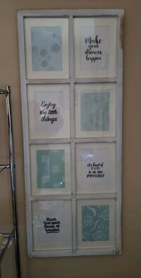Picture Frames - The white one is $15 Las Vegas, 89129
