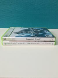 Assassin's Creed XBOX 360 Moss, 1534