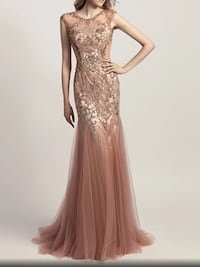 Beaded gowns ,scroll down to view more Brampton, L6Z 0B4