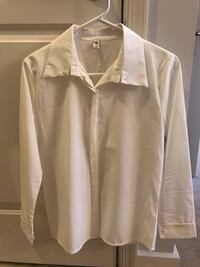 New Women White Long Sleeve Blouse Rockville, 20852