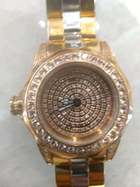 Invicta Angel real diamonds and morganite not CZ's Rancho Santa Fe, 92067