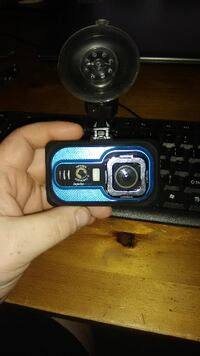 Top Dawg Dash cam  Roselle