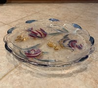 Large bowl and large plate  Charlotte, 28277