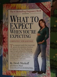 What to expect when you're expecting book Aurora, L4G 0Z1