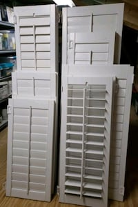 Shutters, plantati0n, all hardware included  New Port Richey, 34655