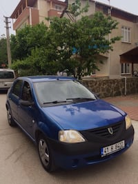 Dacia - Logan - 2005 Sariyer, 34396