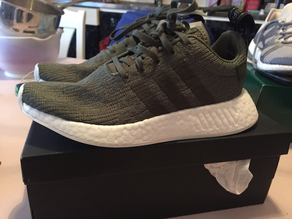 27e7efc4f Used Nya adidas nmd m tags i kartong i stl 38 for sale in Stockholm ...