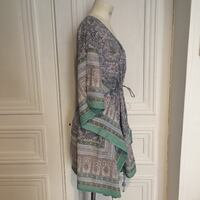 Kaftan / haut ou Robe Paris