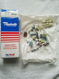 Unopened Brake Parts Kit Gaithersburg, 20878