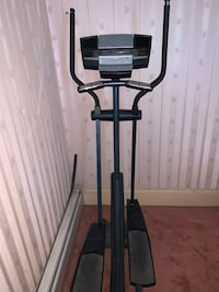 NordicTrack elliptical was listed at $125 now $65.00!!!