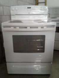 "30"" KENMORE COIL WHITE  STOVE  تورونتو"