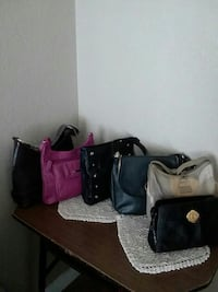 Vendo estas bolsas Houston, 77080