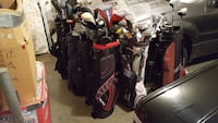 GOLF  CLUBS Clackamas, 97015