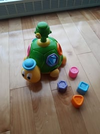 Learning toy