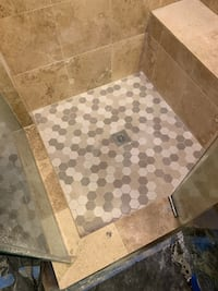 Tile repair Skokie