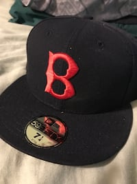 Boston Red Sox Throwback hat San Diego, 92108