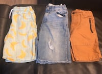 Boys shorts Columbus, 43232