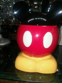 Mickey Mouse cookie Jar  Los Angeles, 90063