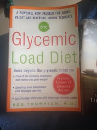 Glycemic Load diet book Brewerton, 13029