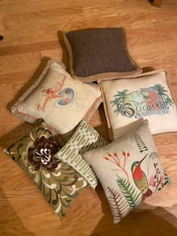 Pillow Assortment