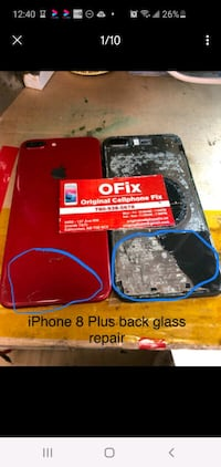 Iphone /Ipad /Samsung/ screen repair Edmonton
