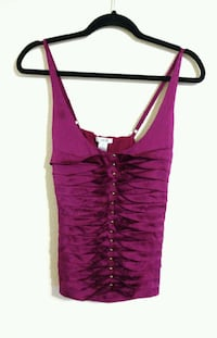 Cute yet Sexy Women's Size M Top from Cache' Las Vegas, 89147