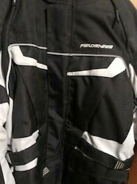 Motorcycle jacket Woodbourne, 12788