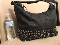 Stylish Black Purse Emory, 75440
