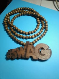 Necklace swag
