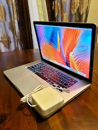 Macbook Pro 15 Intel Core i7 CPU 6gb Ram + 750gb HDD Sierra High 2011 Minneapolis, 55443
