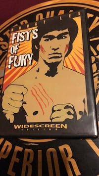 Fists of Fury Middleburg, 32068
