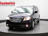 2016 Chrysler Town & Country 55 mi