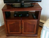 Television stand and cabinet Selden