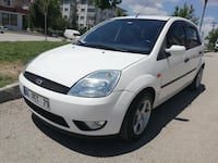 Ford - Fiesta - 2005 Sincan
