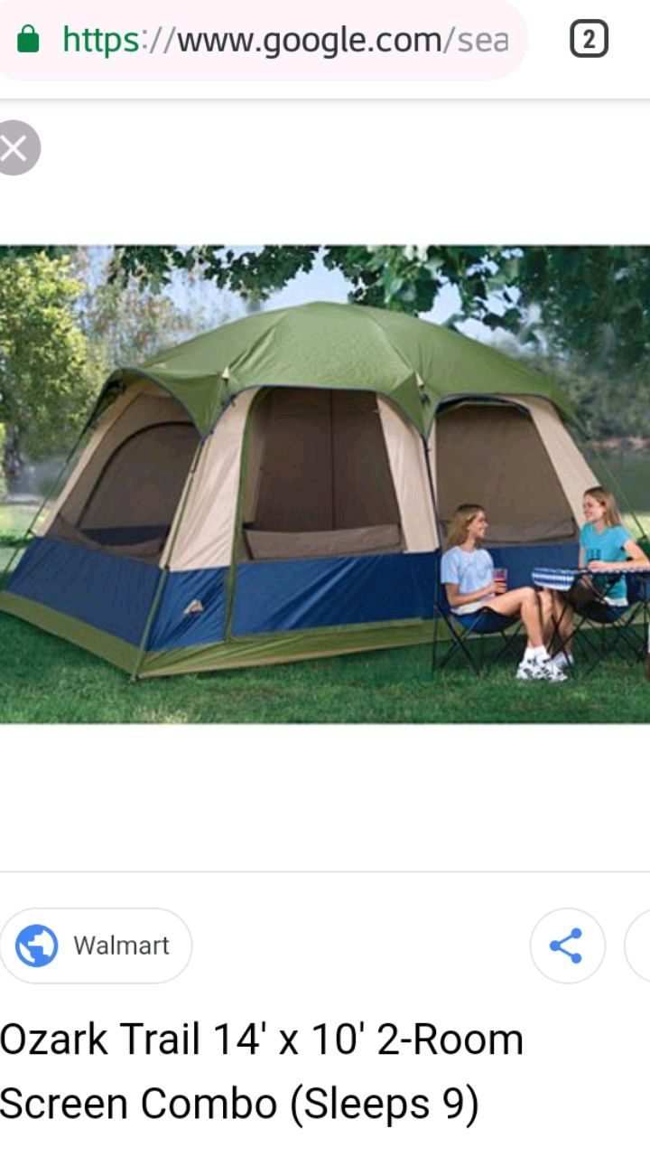 sc 1 st  letgo & Used Huge tent new never used for sale - letgo