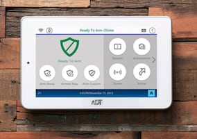 Free ADT Smart Home Security System