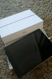 Brand New Apple Ipad 6 generation Orange, 92869