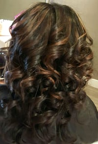 Hair styling Arlington, 22203