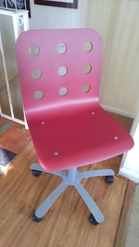 IKEA desk chair  37 km