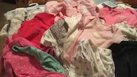 Carters newborn clothes for girls