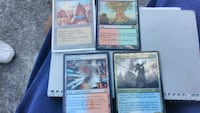Assorted Rares Magic the Gathering trading cards Cocoa, 32922