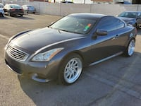 2008 INFINITI G for sale Las Vegas