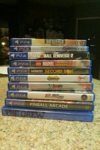ps4games  Grass Valley, 95949
