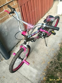 BENT BMX BIKE for SALE  Toronto, M8V 3K5