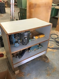 Workbench Largo, 33764