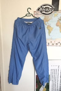 Blue Champion tearaways size medium Toronto, M1B 4Y7